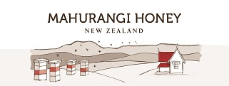 Mahurangi Honey Ltd Logo